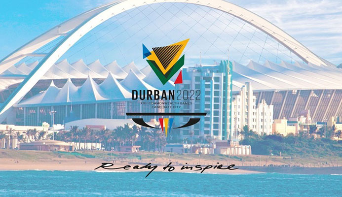 Durban has been stripped of the 2022 Commonwealth Games ©Getty Images