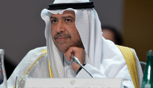 "Sheikh Ahmad Al-Fahad Al-Sabah has admitted the integrity of the Olympic Games was ""threatened"" during 2016 ©Getty Images"