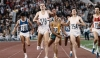 Sebastian Coe's most bitter sporting moment - losing the 800m title that was supposed to be his to win at the 1980 Moscow Games. His first year as President of the IAAF must have felt largely similar....©Getty Images