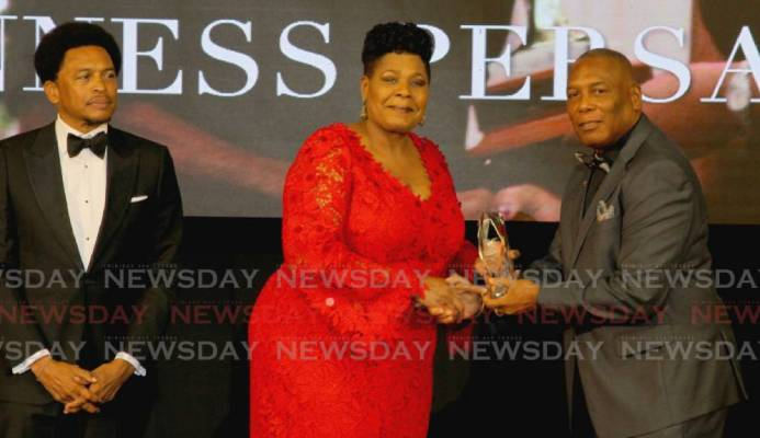 Campbell, Paul claim TTOC top awards