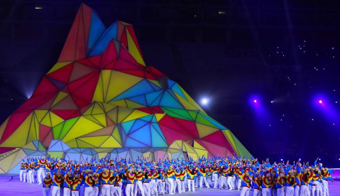 Ilic claims keeping 2019 Pan American Games in Lima was among best decisions of life