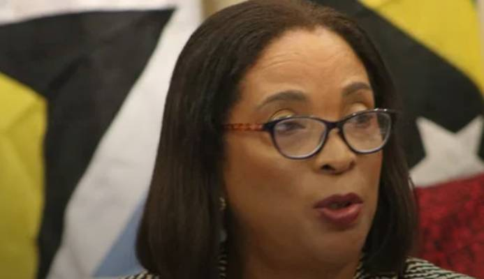 Services Sector key to CARICOM's future – Barbados Min. Sandra Husbands