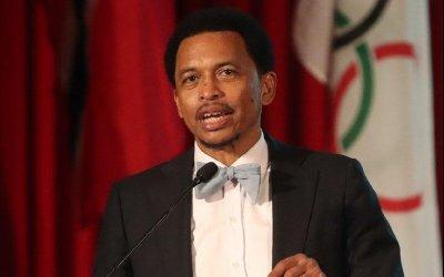 Lewis: TTOC to tap into IOC Sinopharm programme